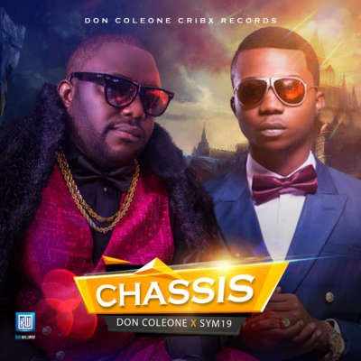 Don Coleone & Sym19 – Chassis