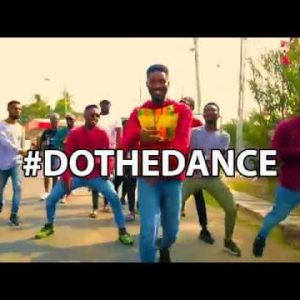 Eddie Khae – Do The Dance (Street Video)