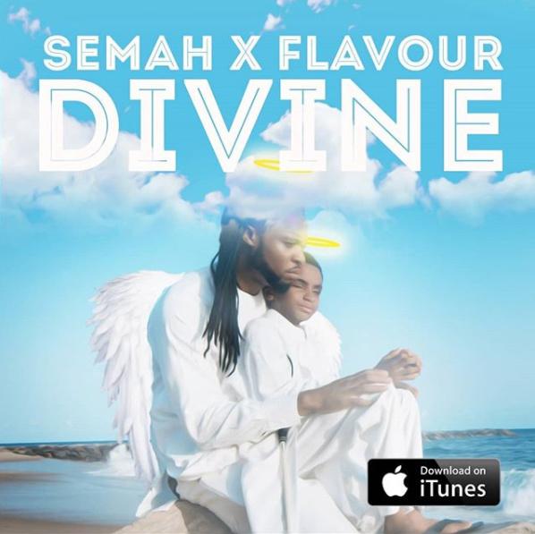 Semah G. Weifur & Flavour - Divine [E.P Out Now]