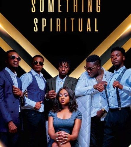 King Maaga , Mr Drew , Yaw Berk , Krymi ,Rashelle Blue & Kurl Song – Something Spiritual