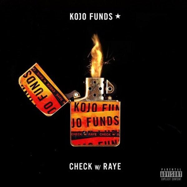 Kojo Funds ft. RAYE – Check