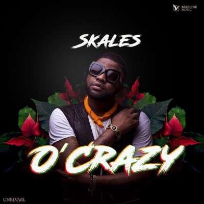 Skales – O'Crazy