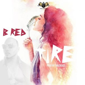 B-Red – Tire