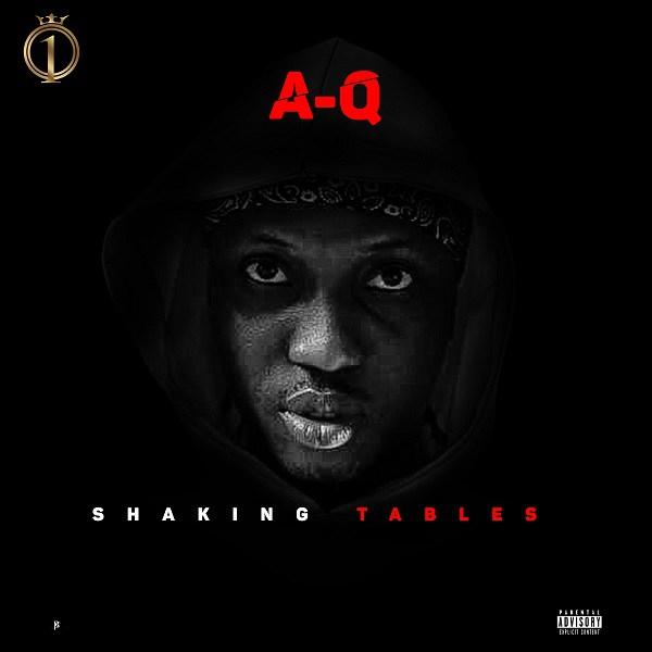 AQ – Shaking Tables