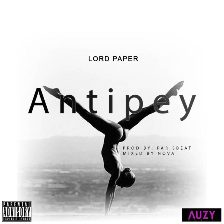 Lord Paper – Antipey
