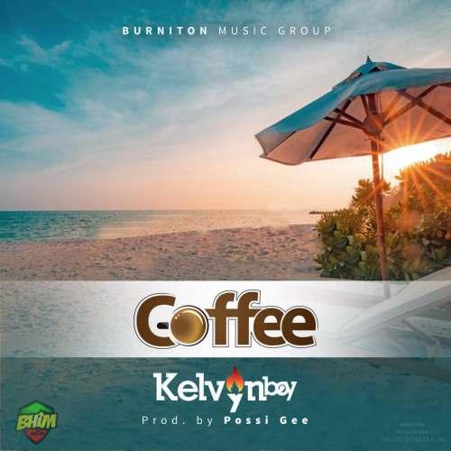 Kelvynboy – Coffee (Prod. by Possigee)