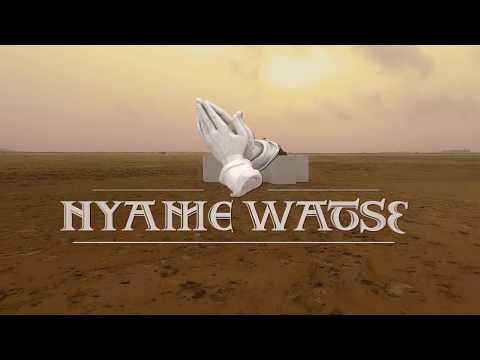 Mantse AY – Nyame Watse (Official Video)