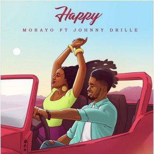 Morayo ft. Johnny Drille – Happy