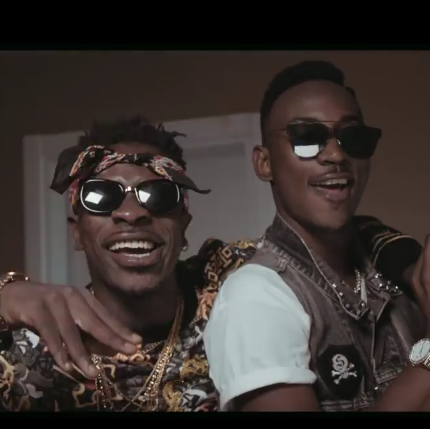 Shatta Wale & Dammy Krane - Money Matters