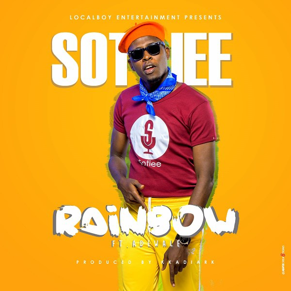 Sotiee ft. Adewale - Rainbow
