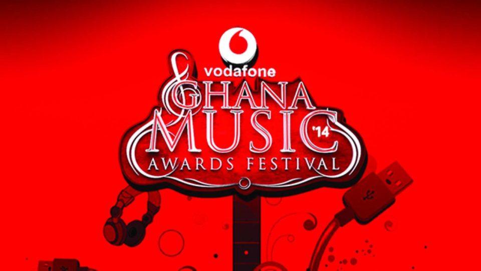 Ghana Music Awards 2018