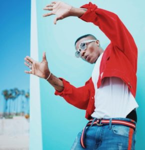 Wizkid Shades Those Attacking Him For Missing Coachella Performance