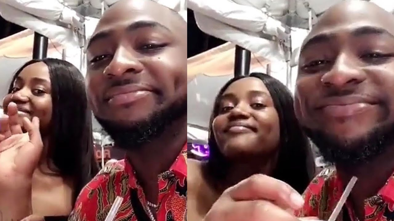 Davido Denies Having 30billion, Speaks On Wedding Plans With Chioma (Watch Video)