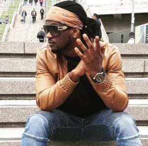 Rudeboy Caught Up For Attacking Innocent Fan Over Reminisce Collaboration