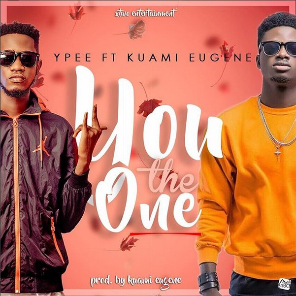 Ypee ft. Kuami Eugene – You The One (Official Video)