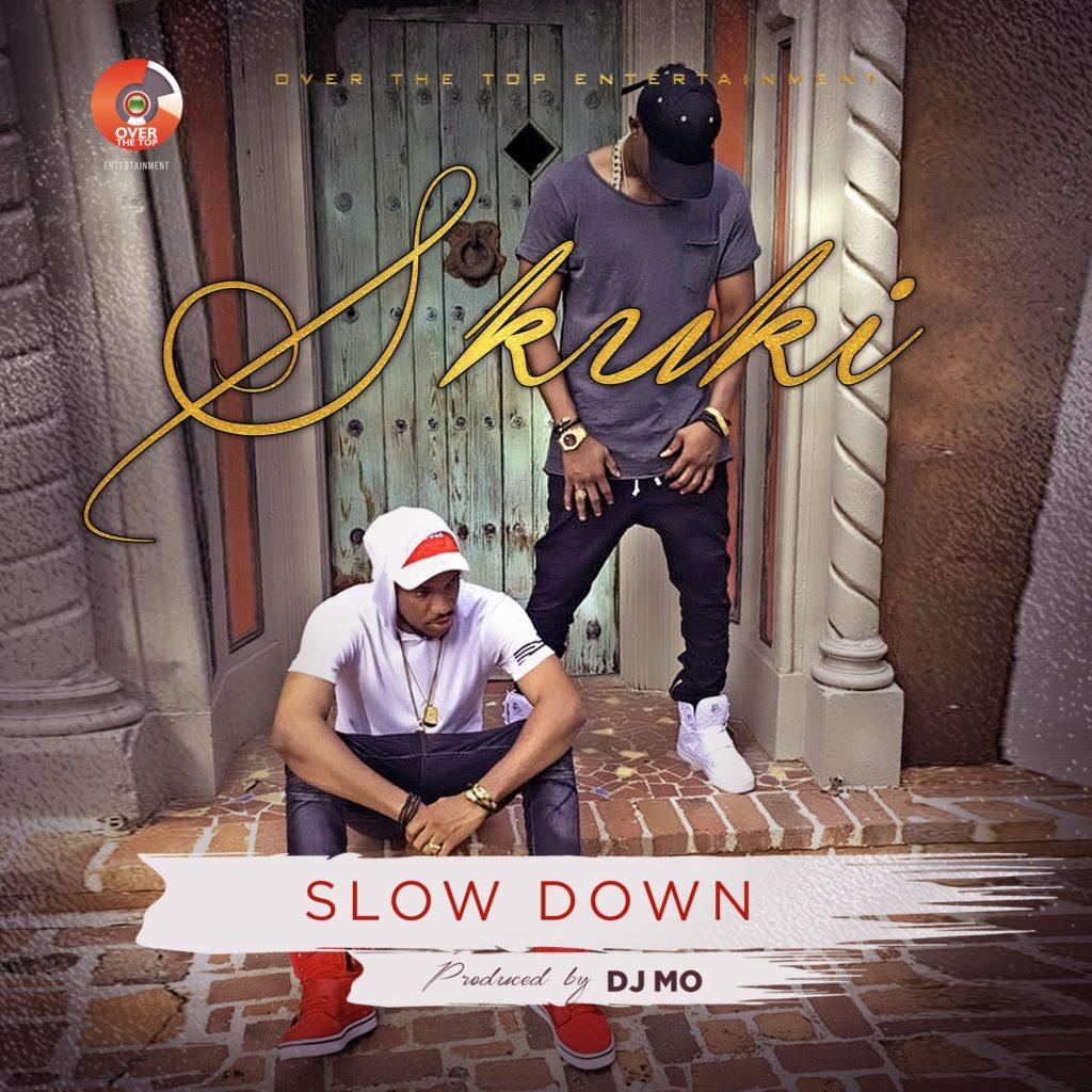 Skuki – Slow Down