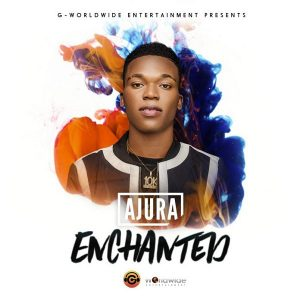 Ajura – Enchanted