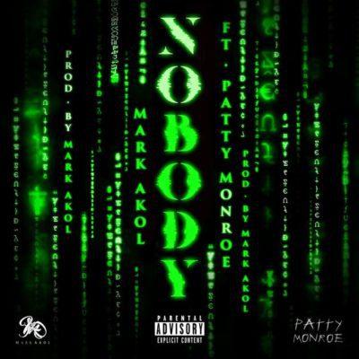 Mark Akol ft. Patty Monroe – Nobody