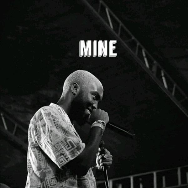 Odunsi ft. Hamzaa – Mine