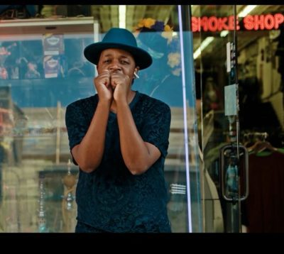 Oskido ft. MQue – Ngci (Official Video)
