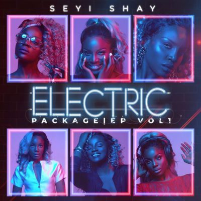 Seyi Shay ft. DJ Spinall, Vanessa Mdee & DJ Cuppy – Love U Scatter