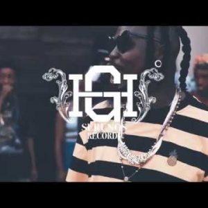 Stilo Magolide – Achu (Official Video)
