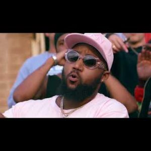 Tshego ft. Cassper Nyovest – The Vibe (Official Video)