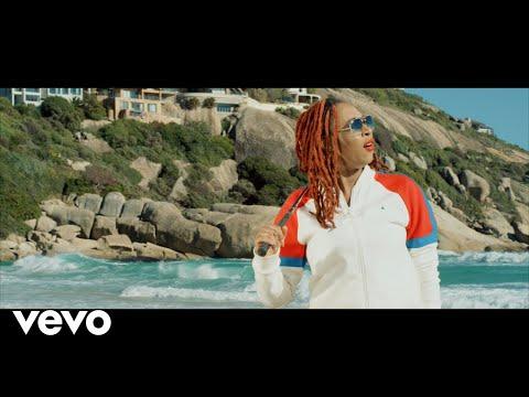 Madrina (Cynthia Morgan) – Billion Dollar Woman (Official Video)