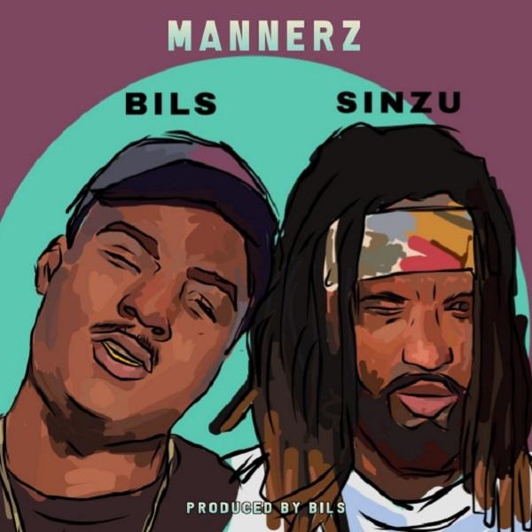 Bils ft. Sinzu – Mannerz