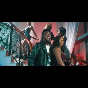 Da L.E.S ft. Beenie Man, Buffalo Soulja, Tay Grin, & Zani – Boombastic (Official Video)