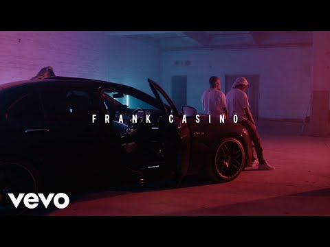Frank Casino – New Coupe (Official Video)