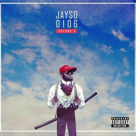 Jayso – Barfest (M.anifest Diss)