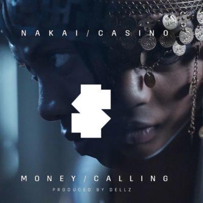 Nadia Nakai & Frank Casino – Money Calling