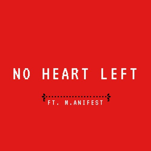 Paapa ft. M.anifest – No Heart Left