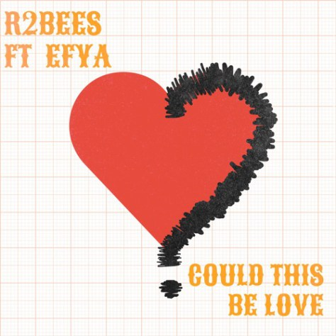 R2bees ft. Efya – Could This Be Love