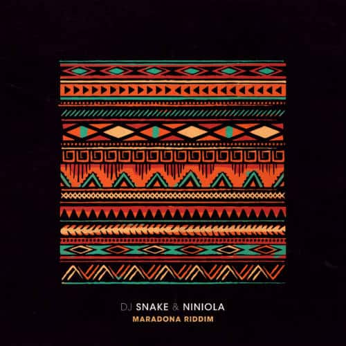 DJ Snake & Niniola – Maradona