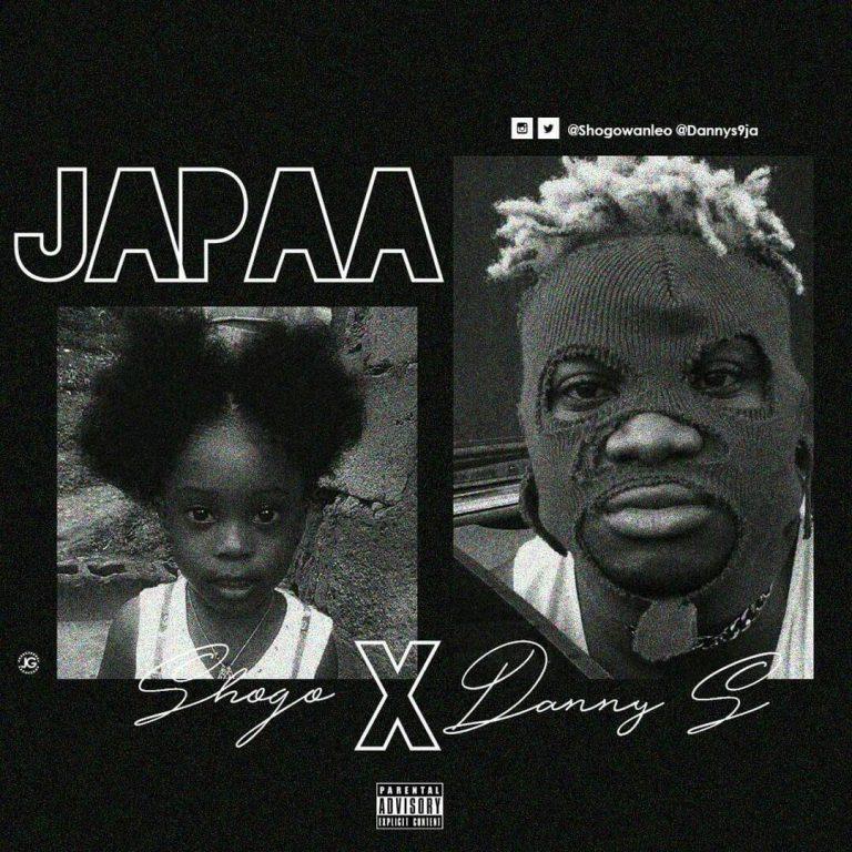 Danny S – Japaa
