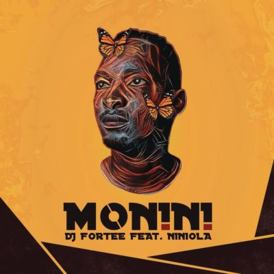 DJ Fortee ft. Niniola – Monini