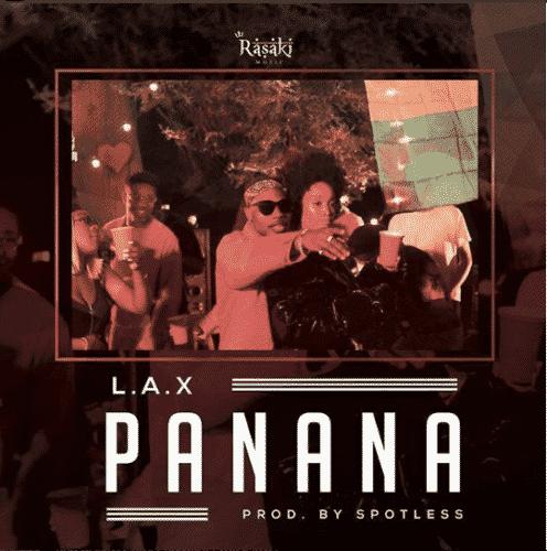 L.A.X – Panana