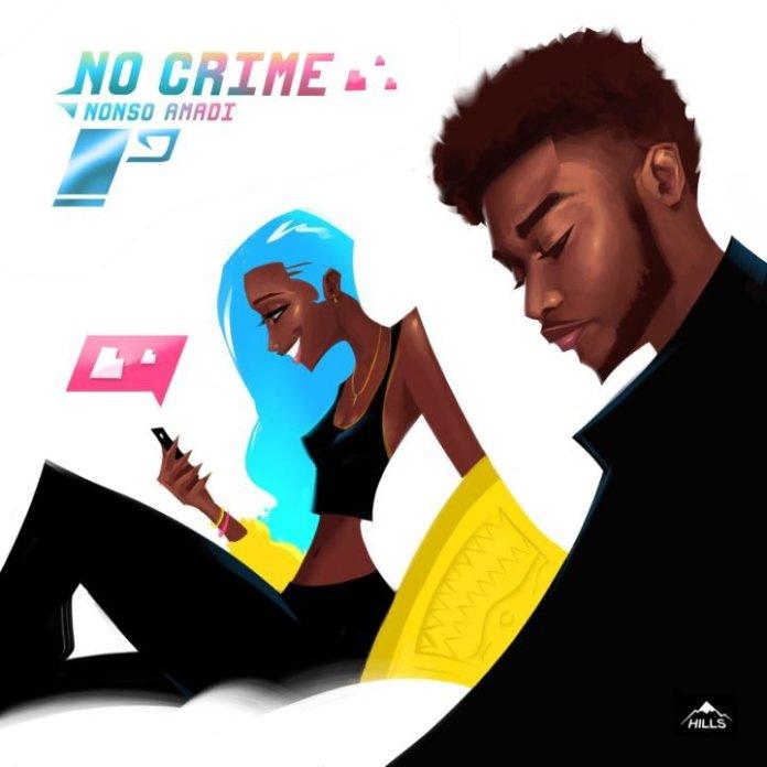 Nonso Amadi – No Crime
