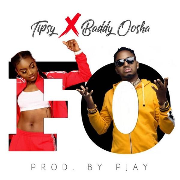 Tipsy & Baddy Oosha – FO