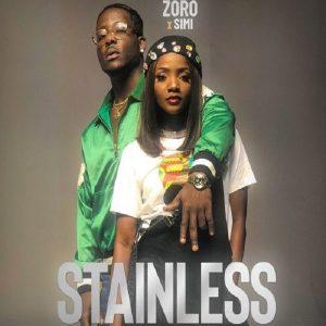 Zoro ft. Simi – Stainless