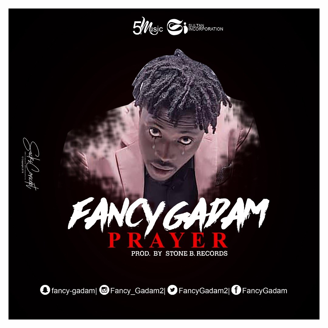 Fancy Gadam – Prayer