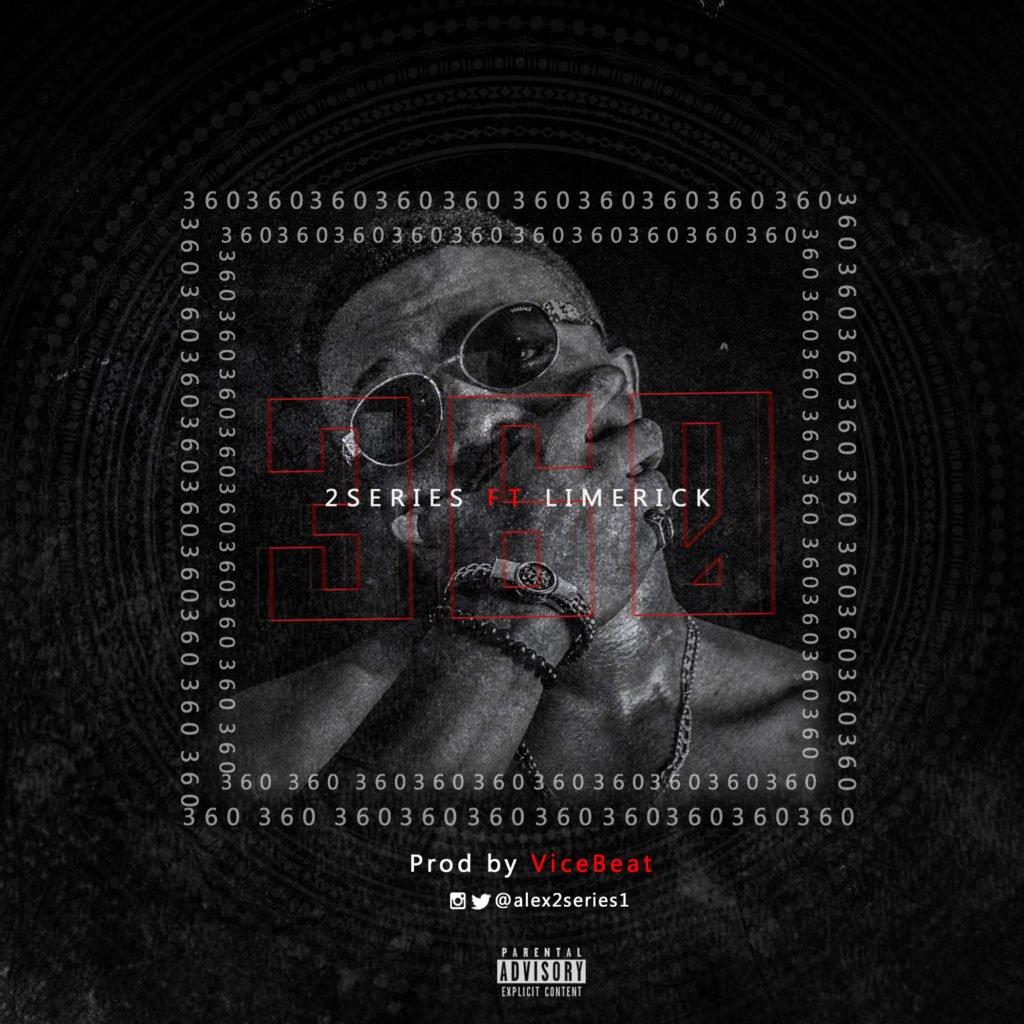 2Series ft. Limerick – 360 artwork