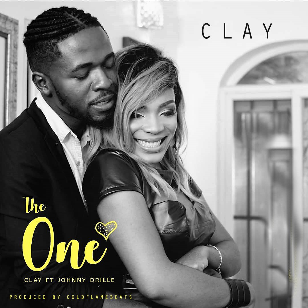 [Music + Video] Clay ft. Johnny Drille – The One