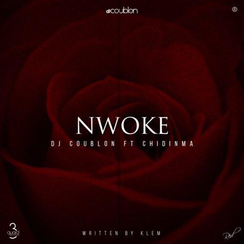 DJ Coublon ft. Chidinma – Nwoke artwork