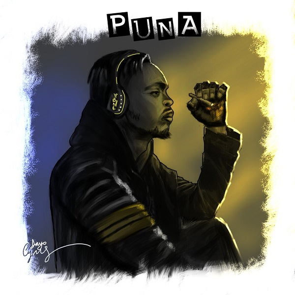 [Music] Olamide – Puna (Freestyle) MP3