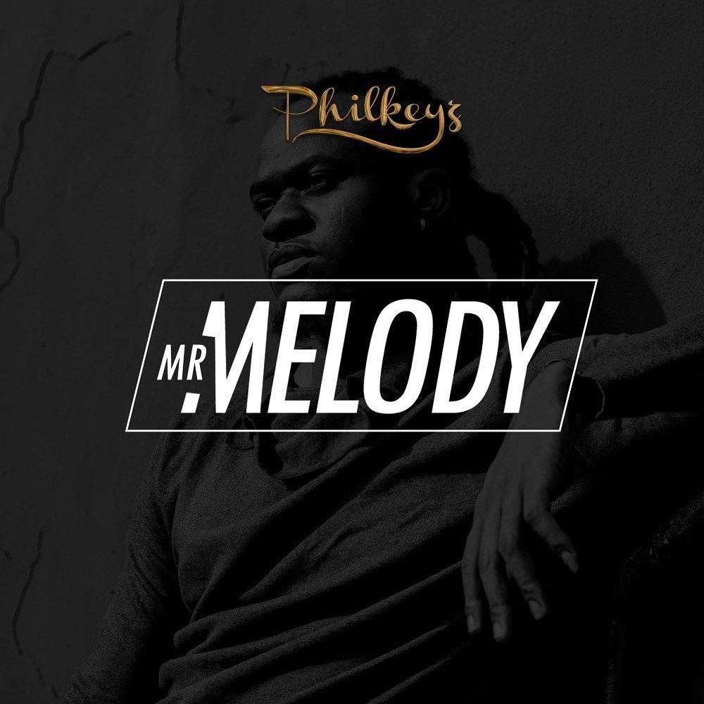 Philkeyz – Mr. Melody artwork