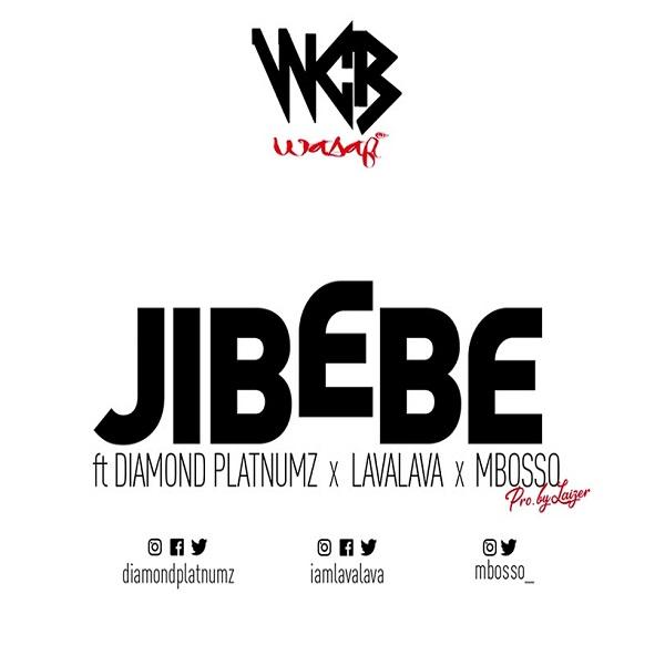 [Music] Diamond Platnumz ft. Lava Lava & Mbosso – Jibebe MP3