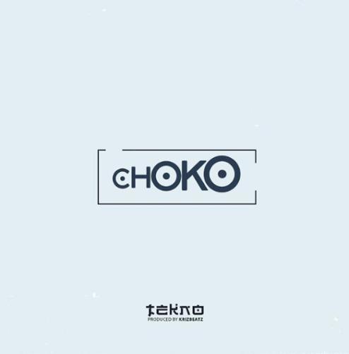 Tekno – Choko artwork